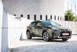Lexus UX 250h : Het hybride alternatief #4