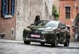 Lexus UX 250h : Het hybride alternatief #5