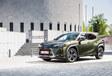 Lexus UX 250h : Het hybride alternatief #6