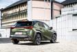 Lexus UX 250h : Het hybride alternatief #9
