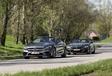 BMW M850i Cabrio vs Mercedes S 560 Cabrio #1