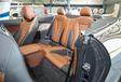 BMW M850i Cabrio vs Mercedes S 560 Cabrio #13