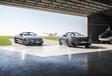 BMW M850i Cabrio vs Mercedes S 560 Cabrio #2