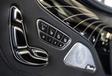 BMW M850i Cabrio vs Mercedes S 560 Cabrio #23