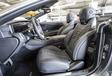 BMW M850i Cabrio vs Mercedes S 560 Cabrio #24