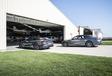 BMW M850i Cabrio vs Mercedes S 560 Cabrio #3