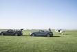 BMW M850i Cabrio vs Mercedes S 560 Cabrio #32