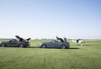 BMW M850i Cabrio vs Mercedes S 560 Cabrio #34