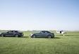 BMW M850i Cabrio vs Mercedes S 560 Cabrio #36