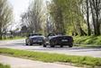 BMW M850i Cabrio vs Mercedes S 560 Cabrio #4