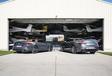 BMW M850i Cabrio vs Mercedes S 560 Cabrio #5