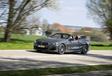 BMW M850i Cabrio vs Mercedes S 560 Cabrio #7