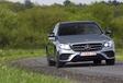Mercedes E 300 de Break : De laatste dieselhybride? #1