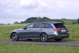 Mercedes E 300 de Break : De laatste dieselhybride? #11