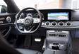 Mercedes E 300 de Break : De laatste dieselhybride? #17