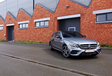 Mercedes E 300 de Break (2019) #2