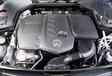 Mercedes E 300 de Break : De laatste dieselhybride? #36