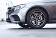 Mercedes E 300 de Break : De laatste dieselhybride? #39
