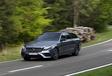 Mercedes E 300 de Break : De laatste dieselhybride? #7