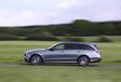 Mercedes E 300 de Break : De laatste dieselhybride? #9