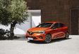 Renault Clio: Behouden waar het kan, verbeteren waar het moet #5