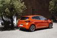 Renault Clio: Behouden waar het kan, verbeteren waar het moet #6