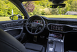 Audi S6 TDI: From Europe with love #4