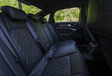Audi S6 TDI: From Europe with love #5