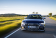 Audi S6 TDI: From Europe with love #10