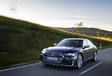 Audi S6 TDI: From Europe with love #11