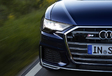Audi S6 TDI: From Europe with love #13