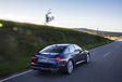 Audi S6 TDI: From Europe with love #17