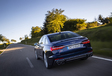 Audi S6 TDI: From Europe with love #19