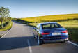 Audi S6 TDI: From Europe with love #20