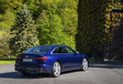 Audi S6 TDI: From Europe with love #26