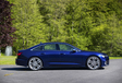 Audi S6 TDI: From Europe with love #27