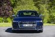 Audi S6 TDI: From Europe with love #28