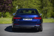 Audi S6 TDI: From Europe with love #29