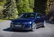 Audi S6 TDI: From Europe with love #2