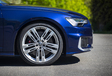 Audi S6 TDI: From Europe with love #3