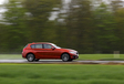 3 Compacte Middenklassers : Mazda 3, BMW 118i et VW Golf #5