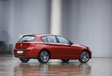 3 Compacte Middenklassers : Mazda 3, BMW 118i et VW Golf #6