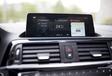 3 Compacte Middenklassers : Mazda 3, BMW 118i et VW Golf #9