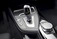 3 Compacte Middenklassers : Mazda 3, BMW 118i et VW Golf #10