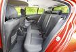3 Compacte Middenklassers : Mazda 3, BMW 118i et VW Golf #12