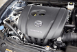 3 Compacte Middenklassers : Mazda 3, BMW 118i et VW Golf #26