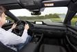 3 Compacte Middenklassers : Mazda 3, BMW 118i et VW Golf #19