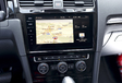 3 Compacte Middenklassers : Mazda 3, BMW 118i et VW Golf #32