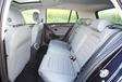 3 Compacte Middenklassers : Mazda 3, BMW 118i et VW Golf #35