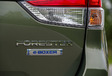 Subaru Forester e-Boxer (2019) #9